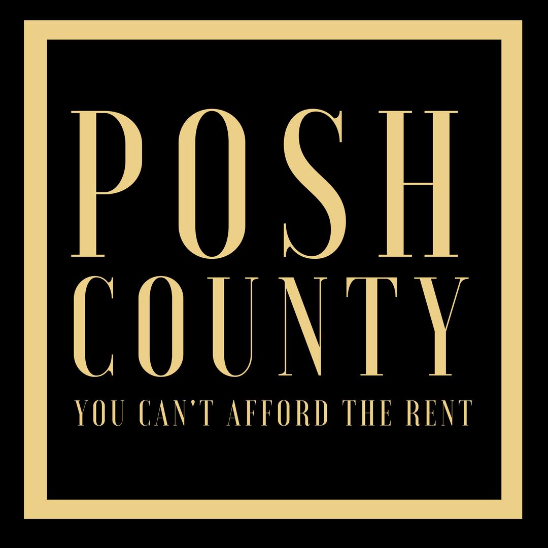 Posh County